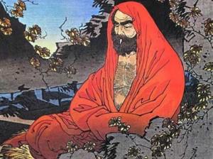 bodhitharma