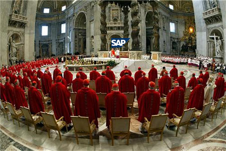 Собрание SAPистов